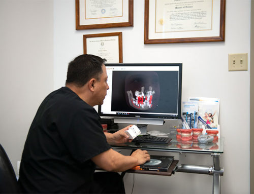 3D Imaging in Orthodontics: Benefits and How it Works