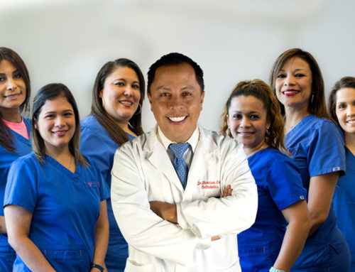 Francisco Eraso Family Dentistry at Alivio Dental Clinic
