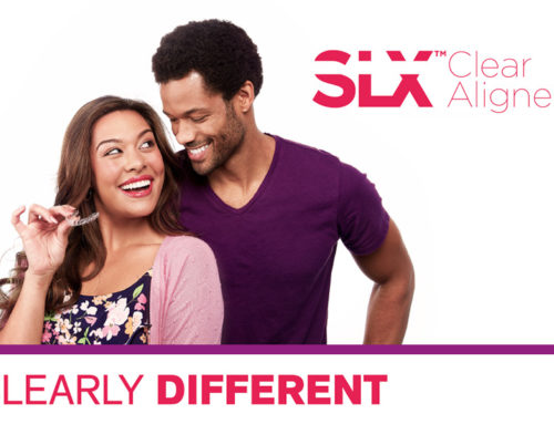 The Many Benefits of SLX Aligners