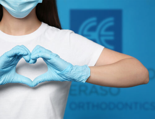 How We Work to Protect You Before, During, and After COVID-19: Universal Precautions